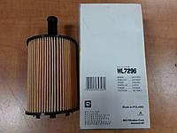 """Фильтр масляный VW CADDY III 1.9TDi, PASSAT 1.9 - 2.0TDI; AUDI, SKODA  """"WIX"""" - производства  Польши"""