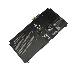 Батарея до Acer KT.00403.017, AP13F3N  (Aspire S7-392, S7-393) 6280