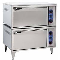 Шкаф жарочный ЖШ-2 GN 2/1 КИЙ-В. Тепловое оборудование для ресторанов