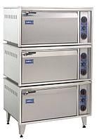 Шкаф жарочный  ЖШ-3 GN 2/1 КИЙ-В. Профессиональное кухонное оборудование
