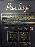Шкарпетки чоловічі бавовна без шва Pier Luigi пр-під Туреччина світло-сірий р. 45-47, фото 5