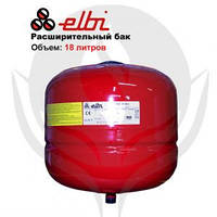 Мембранный бак ELBI ER-18