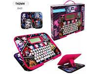 Детский ноутбук Monster High TH2MH (рус./англ.)