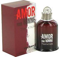 Мужской парфюм Cacharel Amor Pour Homme Tentation (Кашарель Амор Тентейшн Пур Хом)