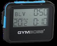 Инструкция по использованию интервального таймера Gymboss