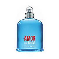 Мужская туалетная вода Cacharel Amor Sunshine Pour Homme (Кашарель Амор Саншайн Пур Хомм)