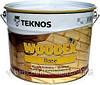 WOODEX BASE (Вудекс Бейс) грунтовочная пропитка для дерева
