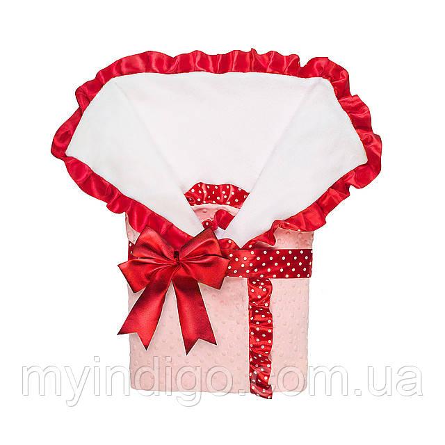 Сезонная скидка на конверт-одеяло