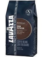 Кофе Lavazza Gran Espresso в зернах, 1 кг Италия