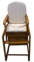 Детский стульчик для кормления Geoby MY-101 С, фото 1