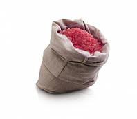 Соль для ванны большие гранулы - Африка, 200 г ( целлофан, без этикетки и штрих кода )