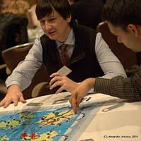 Бизнес-Игра «Мосты и Острова» — улучшение климата в коллективе.