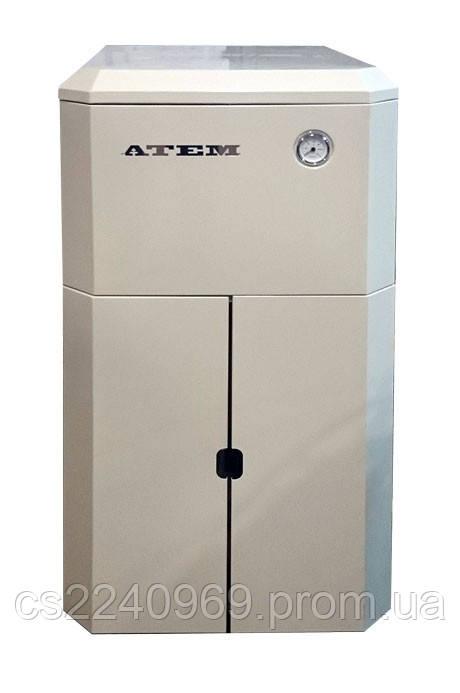 Универсальный котел(уголь/газ) Житомир 9 КС-ГВ-016 СН, фото 1