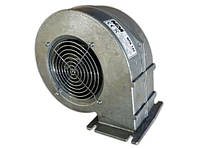 Нагнетательный вентилятор для котла на твердом топливе М+М WPA 160 (ВПА-160) 600м3/ч