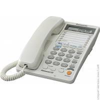 Проводной Телефон Panasonic KX-TS2368 White (KX-TS2368RUW)