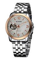 Наручные мужские часы механические Eyki premium automatic