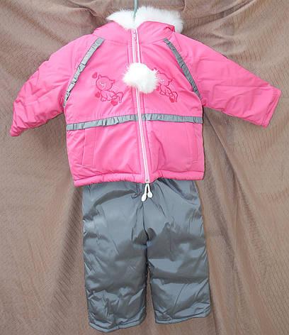 Детский комбинезон, фото 2