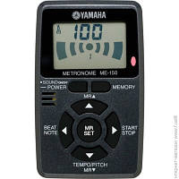 Метроном Yamaha ME-150BK