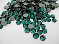 Термо-стразы Pellosa ss20 Emerald 100шт (4,6-4,8мм)