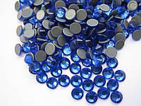Термо-стразы Pellosa ss20 Sapphire 100шт (4,6-4,8мм)