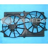 Диффузор радиатора Ford Focus 98-04 RDFDA5004SA0 1138352