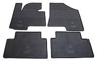 Резиновые коврики для Hyundai ix35 2010-2015 (STINGRAY)