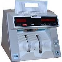 Купюросчетная машина для денег DE LA RUE (Brandt) 8643 б/у