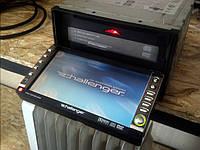 2 DIN автомагнитола Challenger DVA-9700