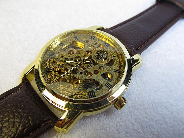 Мужские наручные часы ROLEX механика