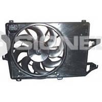 Диффузор радиатора Ford Mondeo 00-03 RDFDR006A 1117754