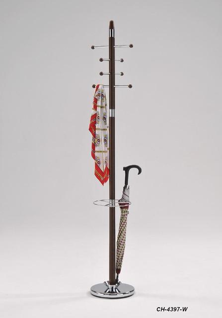 Вертикальные вешалки для верхней одежды