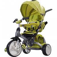 Велосипед детский трехколесный Sun Baby Little Tiger T500 Green