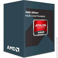 Процессор AMD Athlon II X4 840 FM2+, 3.1GHz, 65W, Box (AD840XYBJABOX)