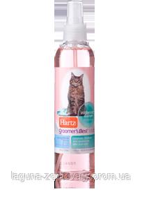 Хартс Шампунь без воды  для кошек, дезодорирующий, 236мл