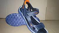 Мужские сандалии спортивные Nike ACG (Синие)