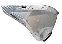 Очки Casco SPEEDmask Carbonic Visor silver (MD)