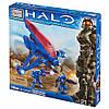 Конструктор Mega Bloks Halo Привиди в блакитному Ковенант (97202)