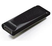 USB флешка Verbatim Store 'n' Go Slider 32 Gb Black