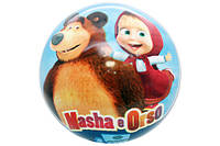 "Мяч ""Маша и Медведь"" Mondo 06577"