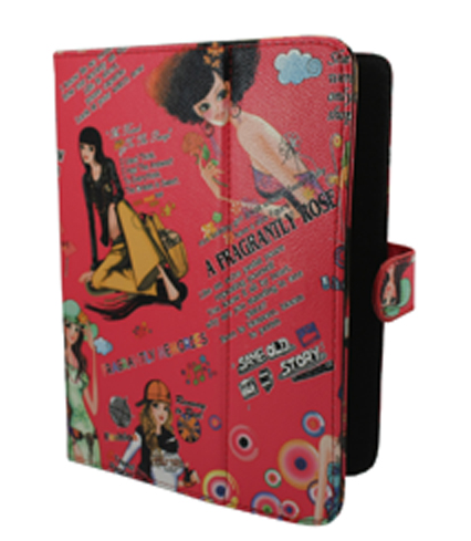 Чехол для планшета 8 дюймов Fashion Series