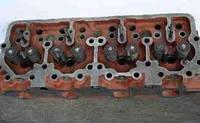 Головка блока цилиндров  СМД-22