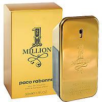 Paco Rabanne 1 Million – Paco Rabanne Мужская туалетная вода 100мл