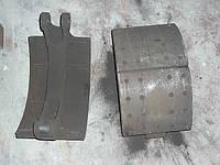 Тормозные колодки запчасти Б/У разборка DAF XF XF95 430 480 380 CF Renault Magnum 400 440 Premium