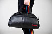Купить кожаную сумку недорого спортивные сумки Reebok мужские сумки кожаная сумка  брендовые сумки