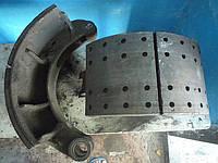 Тормозные колодки Renault Premium, Renault Magnum запчасти Б/У разборка DAF XF XF95 430 480 380 CF