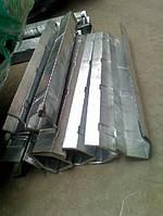 Короб зерносушилки ДСП-32