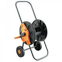 """Тележка для шланга на колесах Orange (60м-1/2"""")"""