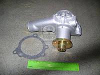 Насос водяной УАЗ (помпа,алюмин.) с прокладкой (ПЕКАР). 451-1307010