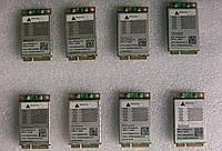 Модуль звязку PCI до ноутбука UMTS GPRS GSM 3G CDPD