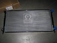 Радиатор охлаждения VW PASSAT 88-96 (Tempest). TP.15.65.1611